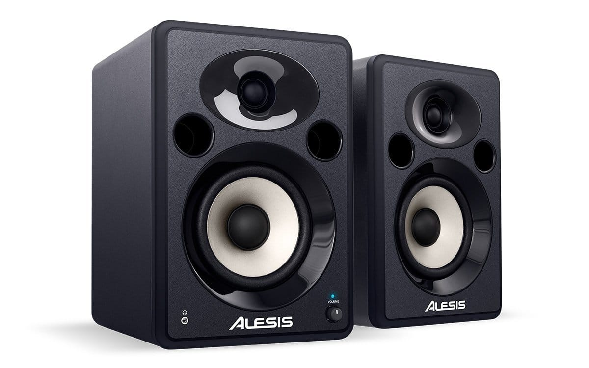 Alesis Elevate 5 (G1, powered) $99 - Alto music via amazon.com