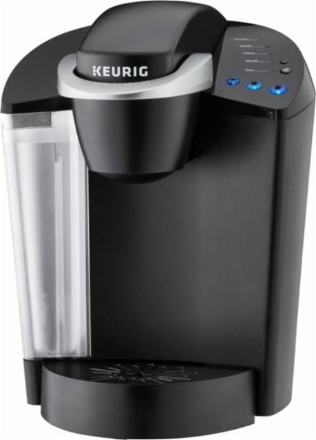 Best Buy: Keurig - K50 Classic Series Coffeemaker - Black/Red $69