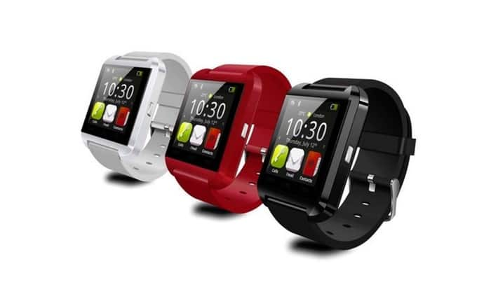 Bluetooth Smart Wrist Watch Phone Mate for Android Samsung iPhone $7.99