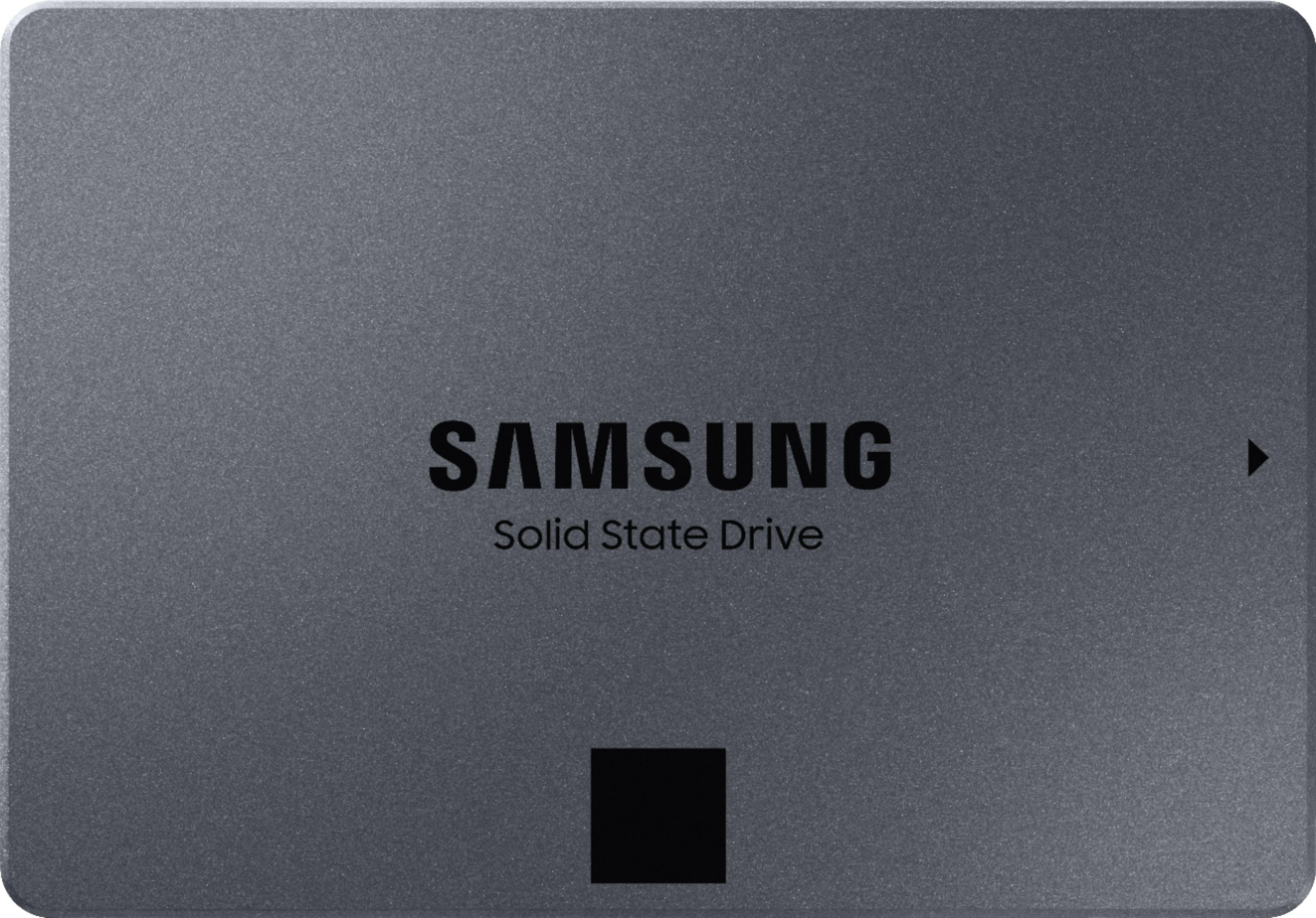 Samsung - 860 QVO 1TB Internal SATA SSD $89.99