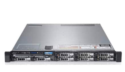 Refurb Dell PowerEdge R620 Servers: 50% off + free shipping