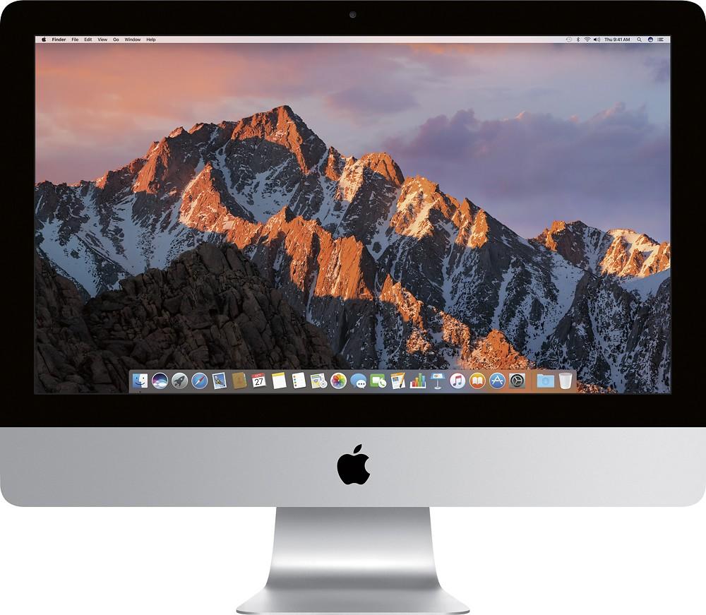 "SAVE 200$ on Apple - 21.5"" iMac® - Intel Core i5 - 8GB Memory - 1TB Hard Drive $1100"