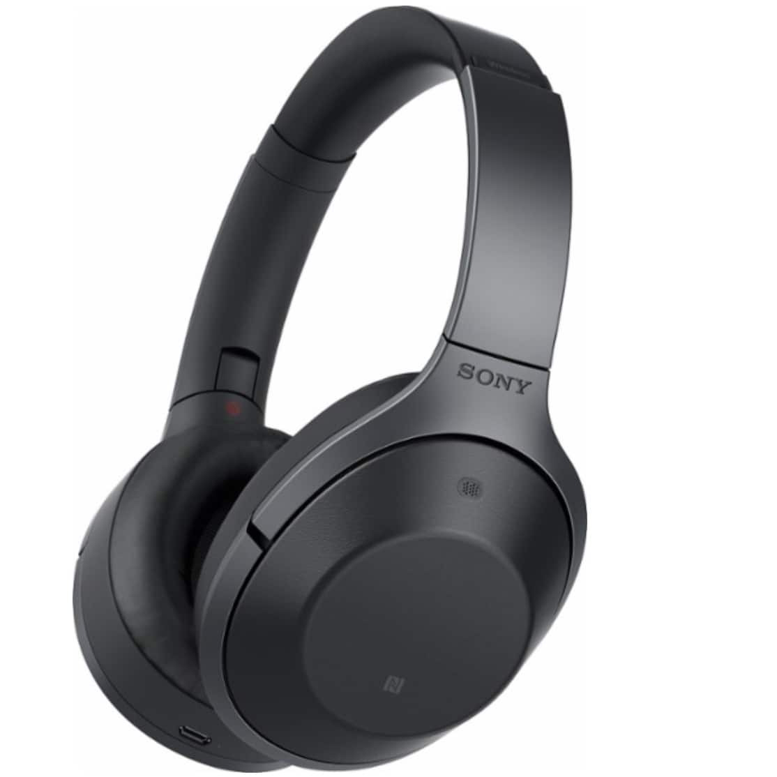 Sony 1000x Wireless Noise Cancelling Headphone $228.99