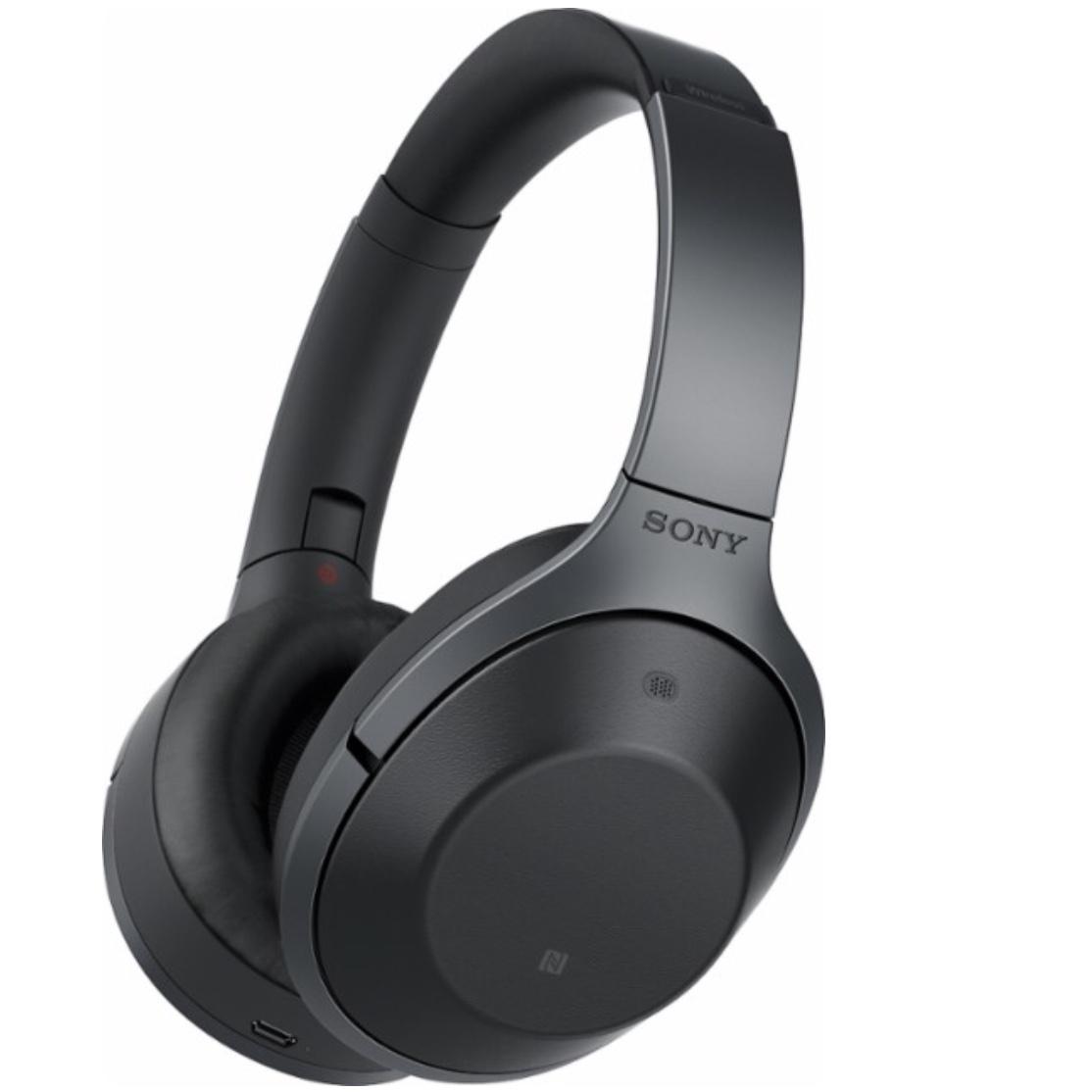 Sony 1000x Wireless Noise Cancelling Headphone $228.99