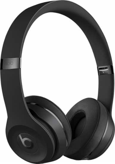 Beats solo 3  $220.00 at Bestbuy