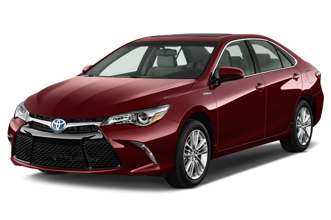 YMMV: New 2017 Toyota Camry SE for as low as $16878 before taxes and dealer fees