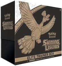Pokemon Elite Trainer Boxes ($12.49-$20), Tins ($10) and Theme Decks ($5.50)