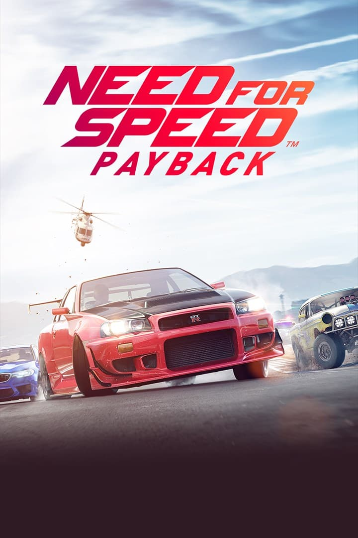 Need For Speed: Payback (Xbox One Digital Download)