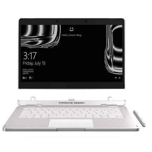 "Porsche Design BOOK ONE 13.3"" QHD+ IPS 2-in-1 Touchscreen Notebook, 512GB SSD $1029.99 after eBay Bucks"
