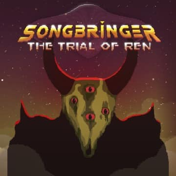 PS4: Songbringer: The Trial of Ren Dynamic Theme and Avatars, Free $0.00