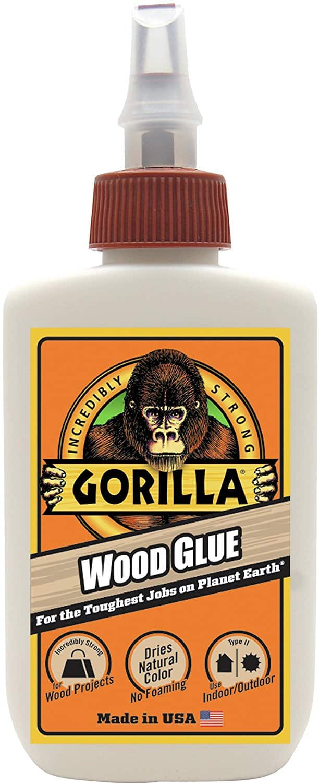Gorilla Wood Glue 4 oz, $2.64 w/ S&S