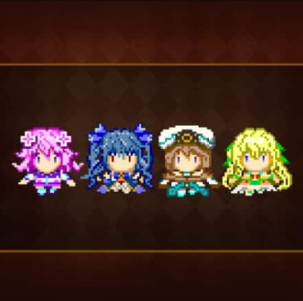 Super Neptunia RPG Dynamic PS4 Theme, $0