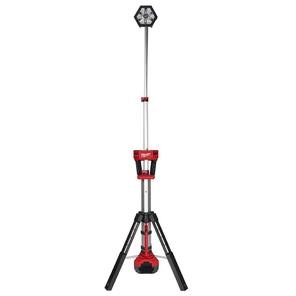 Milwaukee M18 Rocket Light 2130-20 $149.00 Clearance YMMV B&M
