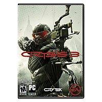 Amazon Deal: amazon.com has Crysis 3 (PC Digital Download) on sale for $4.00. FS - digital download on PC