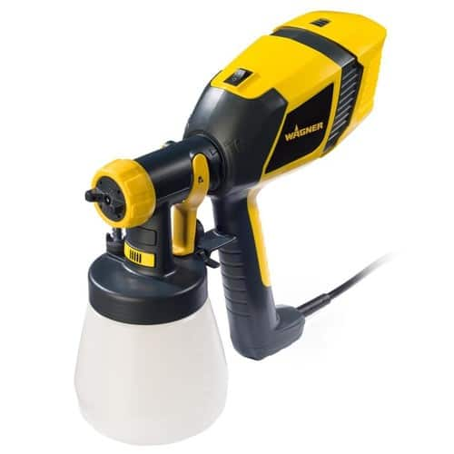 Wagner Control Spray 250 Paint Sprayer - 0529042 $59