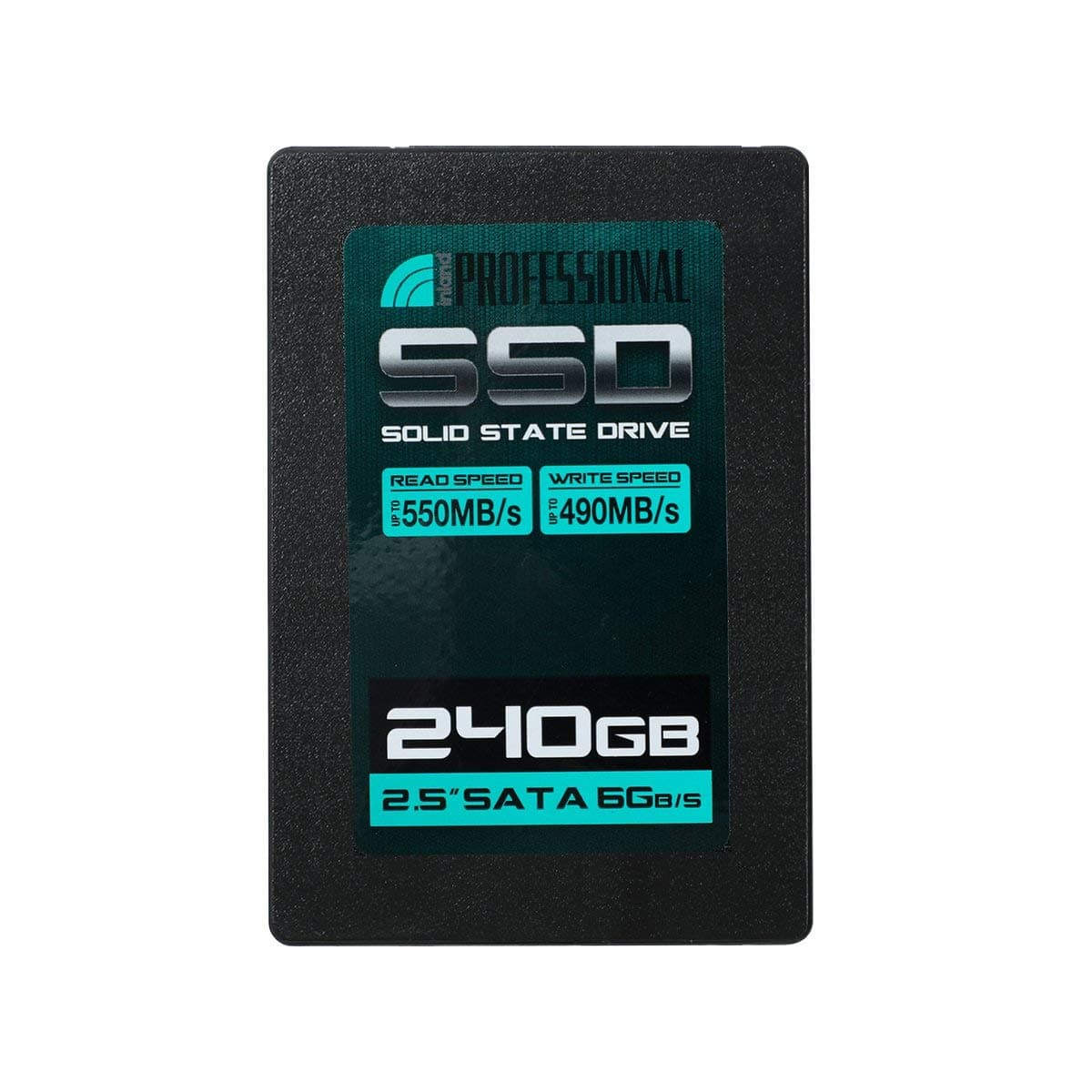 "Inland Professional 240GB SATA III 6Gb/s 2.5"" Internal SSD $42.99 Free Shipping @ Amazon"