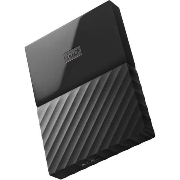 TARGET B&M YMMV *** Western Digital 2TB Passport Mac Edition