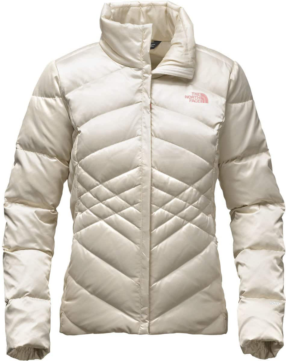 The North Face Aconcagua Down Jacket Womens $88.95
