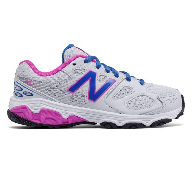Girls' New Balance 680v3 Shoes $19.99