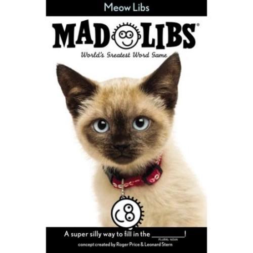 Meow Libs $2.61
