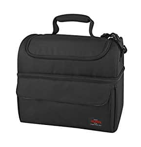 Add-On Item: Thermos Lunch Lugger Cooler, Black $5.52