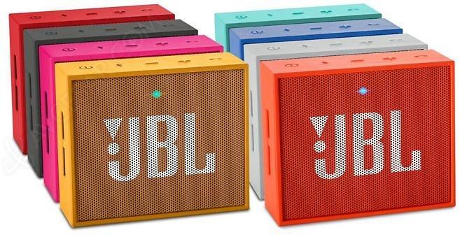 JBL GO Mini Wireless Bluetooth Speaker $19.95