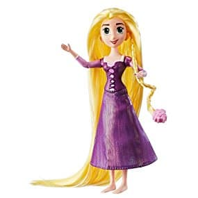 Add-on Item: Disney Tangled the Series Rapunzel $3.99