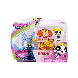 Add-on Item: Powerpuff Girls - Aura Power Pod - Bubbles $2.12