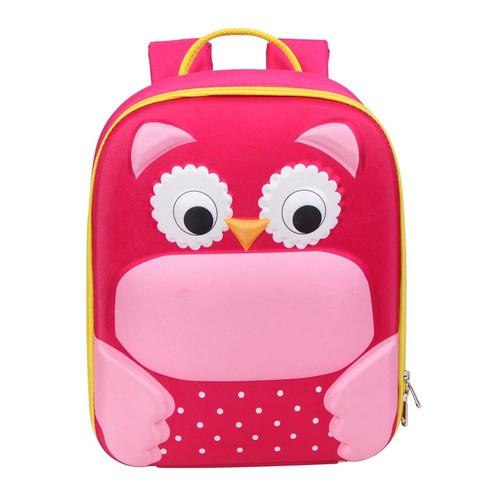 Yodo 3D Toddler Backpack Playful Lunch Bag $4.00