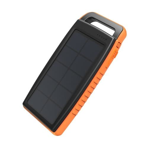 RAVPower 15000mAh Outdoor Portable Charger  $21.99