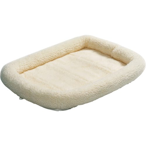 """MidWest 18"""" Deluxe Bolster Pet Bed $6.62"""