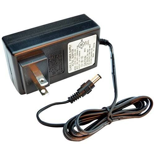 HitLights 24 Watt (2 Amp) 12 Volt DC LED Light Strip Power Supply $5.99