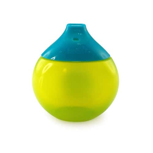 Boon FLUID Sippy Cup - Teal/Yellow $4.79