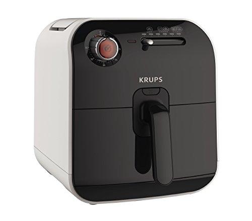 KRUPS AJ1000US Air Fryer Low-Fat, Black $67.21