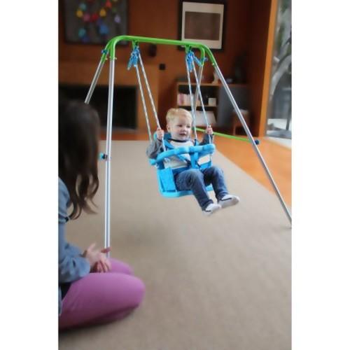 Sportspower Indoor/Outdoor My First Toddler Swing $30.00