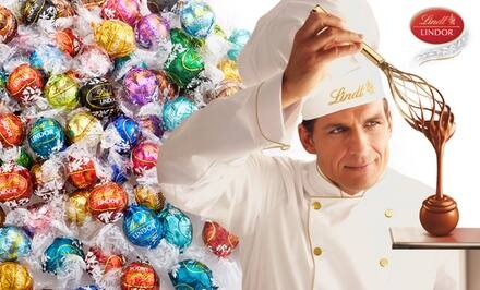 $30 In store Credit at Lindt Chocolate Shops $15