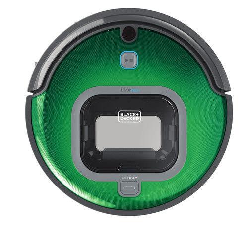 Black & Decker Robot Vacuum HRV425BL @ $219.99