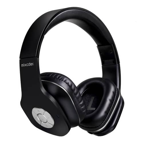 Mixcder MSH101 Bluetooth 4.1 with Microphone Stereo Sound $25.99 @Amazon +FS
