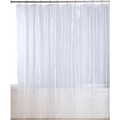 30% off Premium Mildew Resistant Shower Curtain By Utopia Bedding $7.69