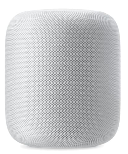 Apple HomePod $272 with coupon at eBay
