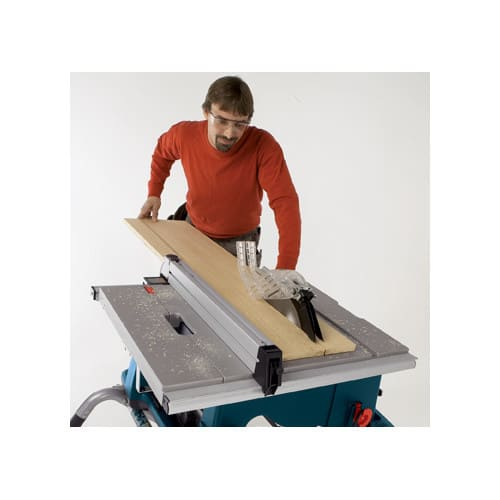 Bosch 4100-09 10-Inch Worksite Table Saw with Gravity-Rise Stand $499