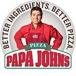 Papa John's Pizza: 50% Off Any Pizza at Regular Menu Price