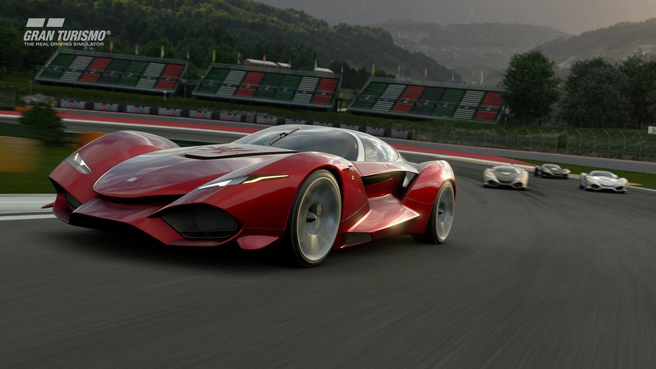 Gran Turismo Sport $40 GCU $32 $39.99