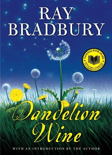 Dandelion Wine by Ray Bradbury - $1.99 Amazone Kindle