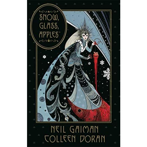 Neil Gaiman's Snow, Glass, Apples (Kindle & Comixology) By Neil Gaiman & Colleen Doran -$2.99