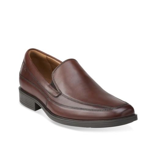 Clarks Tilden Free Slip-On $28.35 shipped