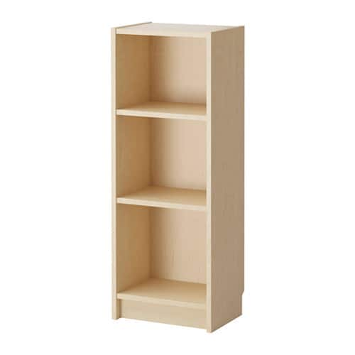 TODAY ONLY - Buy this Billy bookcase for $49