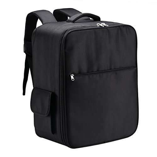 Waterproof Carrying Bag Cases Traveling Backpack for DJI 3 Professional $32 @Amazon