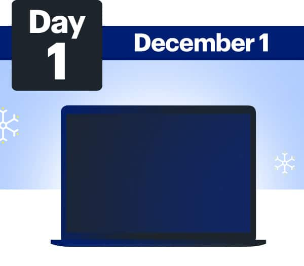 Best Buy Unveils 20 Days Of Doorbusters  DEC 1st-20th Live 10PM PST