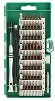 Electronics Repair tool Kit Precision Screwdriver Set  60-in-1 $11.89